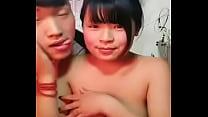 Chinese boob