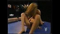 Playboy catfight Thumbnail
