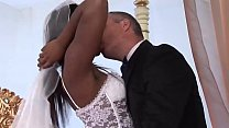 Newlywed Jasmine Webb Has Anal With A Groomsmen After Her Husband Passes Out's Thumb