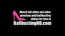 [BallbustingHD.com] BALLBUSTING THE INVADER! HOT AND LOVELY Thumbnail