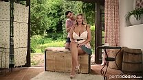 Taking time in nature with Krystal Swift and he...