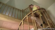 Watch Cock-hungry mom spreads legs for son-in-law preview