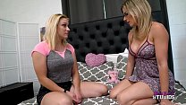 Watch Step Dad and_Mom Fuck their Daughter Daisy Lynne preview