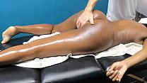 Ebony Milf Sex Massage