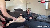 MyDirtyHobby - German blonde amateur with perfe...