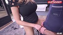LETSDOEIT - Jolee Love - Big Booty German Babe ...