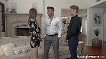 Voyeur boyfriend wants to watch Jillian Jenson ...