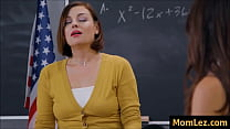 Watch Teacher Mother shows Daughter what sex ed is all about preview