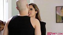 Slutty wife Reena Sky gets slammed's Thumb