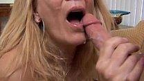 Super sexy slim older spunker loves to suck and...
