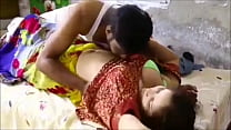 young couple first night_video Thumbnail