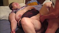 Real homemade lovers have nasty intense sex tog...