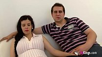 Pregnant married girl for sale. Niño Polla bangs mommy Thumbnail