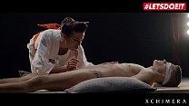LETSDOEIT - Czech Brunette Vanessa Decker Gets ...