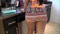 Latina Cuckolds Her Husband With His Best Frien...