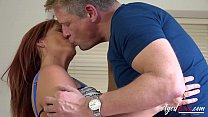 Watch Two mature porn stars are enjoying hardcore sex preview