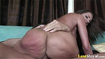 Pretty Kelly Divine can get very loud's Thumb