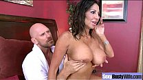 Big Melon Tits Milf (tara holiday) In Hot Sex Action On Tape clip-29's Thumb