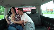 sex in the van's Thumb