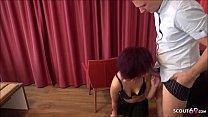 Watch German Whore - Nutte von Freier beim Hausbesuch beim voegeln gefilmt preview