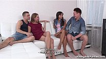 Young Sex Parties - These guys take their girlf...