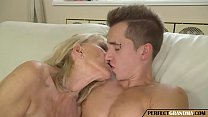 a romance with a granny