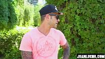 Watch Juan Lucho Paja en la_calle preview