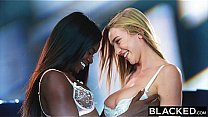 BLACKED Kendra Sunderland Interracial Obsession Part 3's Thumb