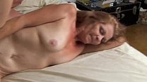 Watch Horny old spunker is super hot fuck and loves the taste of cum preview