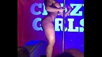 Live show masturbation public
