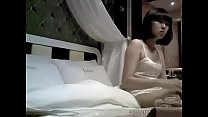 Leaked homemade video of an Asian girl and her BF