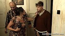 PERVERSE FAMILY Pretty Jane Needs More Cocks! S...