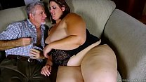 Watch Beautiful BBW with nice_big tits loves to suck and fuck preview