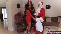 Twistys_-_All_I_Want_For_Christmas_-_Xander_CorvusNikki_Capone Thumbnail