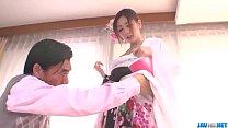 Hot japan nude girl Kaori Maeda in beautiful as...