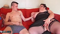 AgedLovE Hot busty ladies pictured while enjoyi...