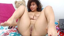 multiple holes solo girls with toys's Thumb