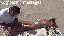 Old russian Women given a massage Thumbnail