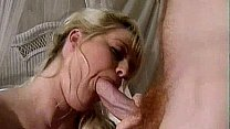 BBW Blonde MILF Fucking For Food Thumbnail