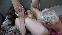 Brynn Jay, Bubble Butt Teen Has the Tightest Pussy in Histor