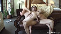 Horny MILF Raquel Devine Deepthroats And Fucked صورة