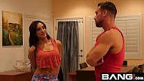 BANG Confessions: Chloe Amour Sucks Off Step-Daddy's Thumb