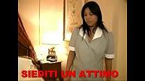 SASHA IN HOTEL