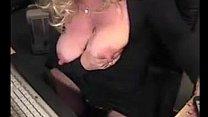big nipples big clitoris busty mature blonde amateur squirts webcam@Skype Thumbnail