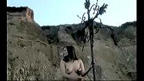 Celebrity Nude in Movie