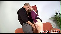 Watch Red hot mamma craves for orgasm preview