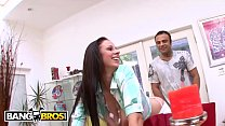 Watch BANGBROS_-_Porn_Legend_Gianna_Michaels_Gobble_Gobbles_The_Cock! preview