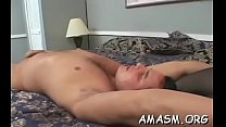 Awesome honey shows dick riding skills