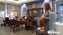Rachel Roxxx Has Some Rough Office Sex's Thumb