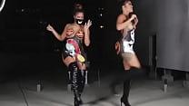 Ebony LA models Thumbnail